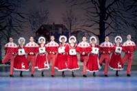 BWW Reviews: WHITE CHRISTMAS: Nostalgic, Sentimental, Romantic AND an Irving Berlin Score
