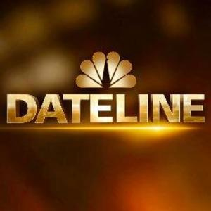 DATELINE NBC Takes No. 2 Slot on Friday; GRIMM Stays Strong
