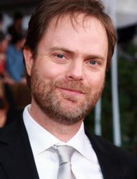 Rainn Wilson to Lead CBS Adaptation of Best-Selling Book Series BACKSTROM