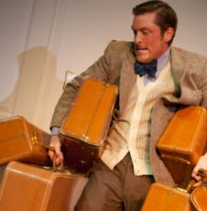 ONE MAN, TWO GUVNORS Begins 8/28 at TheatreSquared