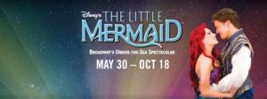 Emma Degerstedt, Heidi Anderson, Lawrence Cummings Kari Yancy and James Royce Edwards Lead Tuacahn's LITTLE MERMAID and WIZARD OF OZ