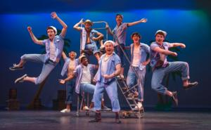 Foothill Music Theatre Takes a Trip to the SOUTH PACIFIC, 7/24-8/10