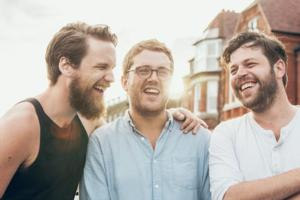 Bear's Den New EP 'Without/Within' Set forr March Release
