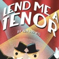 Florida Rep Opens its 15th Anniversary Season With LEND ME A TENOR, 10/26