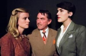 NO EXIT Opens 7/28 at Long Beach Playhouse