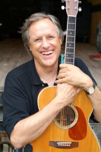 Folk Music Icon Tom Chapin Returns to AZ's Prescott Center for the Arts, 1/13