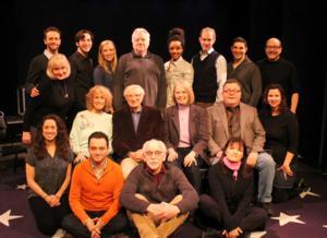 York Theatre Company's DRAGONS Begins Performances Tonight