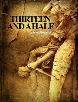 Theater for the New City Presents Dream Up Festival: THIRTEEN AND A HALF, 8/22-9/44