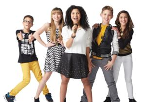 Popular Group KIDZ BOP to Perform at Gallo Center on 7/27