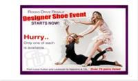 Shoe Blowout At ShopRDR.com!