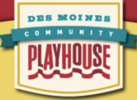 DM Playhouse Presents Teen Theatre Night, 10/13