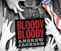 ArtsWest Presents Northwest Premiere of BLOODY BLOODY ANDREW JACKSON, Now thru 10/20