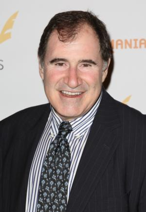 Richard Kind Joins Amazon's RED OAKS Pilot
