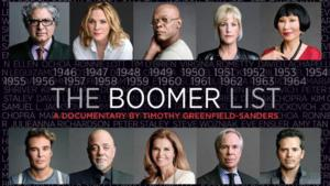 Rosie O'Donnell, Billy Joel & More Among PBS's THE BOOMER LIST; Check Out Documentary Preview!