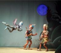 Puppetworks to Present THE PRINCE & THE MAGIC FLUTE, 2/12-3/24