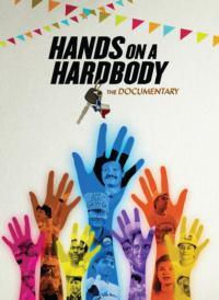 HANDS ON A HARDBODY Documentary Re-released on DVD