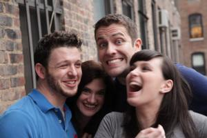 BWW Interviews: THE RESIDUALS Creators Talk GAME OF THRONES, MAD MEN, Why Show is Their Child