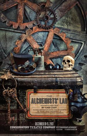 Conservatory Theatre Company to Stage THE ALCHEMIST'S LAB, 12/10-15