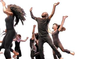 BWW Reviews: Young Dancemakers Company 2014