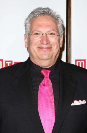 Tony Award-Winner Harvey Fierstein to Host Broadway Salutes, 9/23