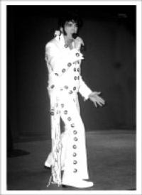 Jed Duvall to Celebrate Elvis' Birthday at the Laurel Mill Playhouse, 1/11-13