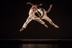 Choir of Canterbury Cathedral to Join Richard Alston Dance Company at Marlowe Theatre, 12-13 Feb