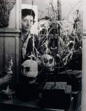 New Germaine Richier Exhibit on View in NYC Begin. 2/27