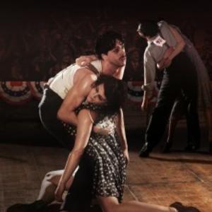 BWW Reviews: ARTHUR PITA: THE WORLD'S GREATEST SHOW, Greenwich Dance Academy, June 28 2014
