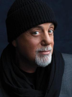 Billy Joel Honored With 2014 Library of Congress Gershwin Prize for Popular Song; Concert to Air 1/2 on PBS