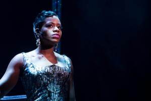 Fantasia Plays Final Performance in Broadway's AFTER MIDNIGHT Today
