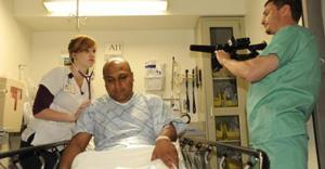ABC's NY MED Wins Time Slot in Total Viewers for the 4th Straight Week