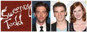 Christian Borle, Jay Armstrong Johnson, Erin Mackey, Philip Quast & More to Join Emma Thompson & Bryn Terfel in New York Philharmonic's SWEENEY TODD