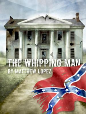 Clarence Brown Theatre to Present THE WHIPPING MAN, 1/30-2/16