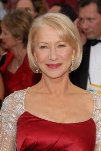 Helen Mirren to Receive Star on Hollywood Walk of Fame on Jan. 3