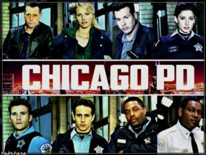 NBC's CHICAGO P.D. Grows for 2nd Straight Week