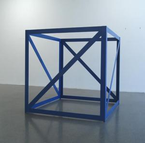 BWW Reviews: The Jewish Museum Revisits Post-Modern Breakthroughs with OTHER PRIMARY STRUCTURES
