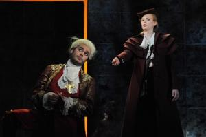 BWW Reviews: The Foibles of DON GIOVANNI at Opera Philadelphia