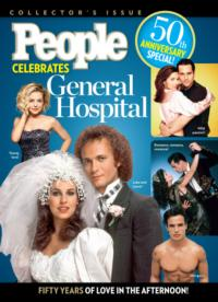 PEOPLE Celebrates the 50th Anniversary of General Hospital with Commemorative Book