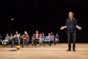BWW Reviews: Actors Theatre's OUR TOWN Goes Grand By Staying Simple