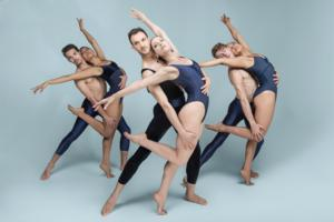 BWW Reviews: FJK Dance