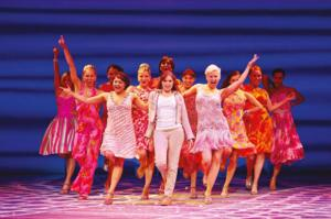 MAMMA MIA! UK Tour to Offer Free Tickets, Dance Classes at Winter Gardens Opera House