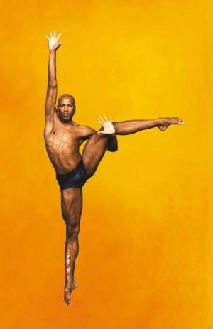 Alvin Ailey Dance Theater Announces New York City Center Season, 12/4 - 1/5