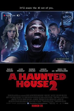 A HAUNTED HOUSE 2 Comes to Blu-Ray Combo Pack, 8/12