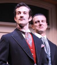 Gulfshore Playhouse Continues Seventh Season With THE IMPORTANCE OF BEING EARNEST