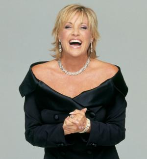 Lorna Luft Set to Tour UK in PUTTIN' ON THE RITZ