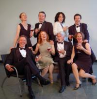 Neil Simon's RUMORS Set for Saint Michael's Playhouse, Now thru 7/27