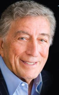 Tony Bennett to Visit With Alec Baldwin on SiriusXM's 'Town Hall' Series, 2/13