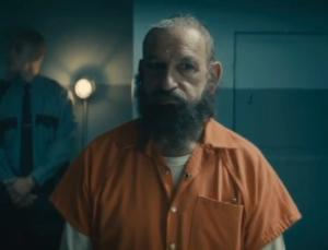 First Look - Ben Kingsley in Marvel's Short Film ALL HAIL THE KING