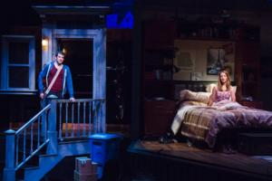 BWW Reviews: TheatreWorks' MARRY ME A LITTLE Has Humor and Appeal