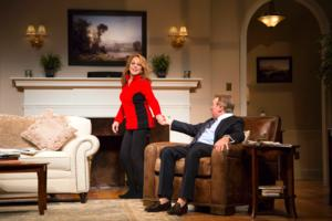 BWW Reviews: CLEVER LITTLE LIES at GSP - A Theatrical Jewel, Starring Marlo Thomas